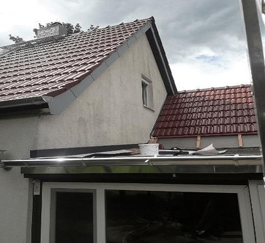 Dachdecker Cottbus Flachdachsanierung